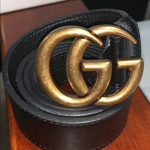 Gucci Belt GREAT CONDITION